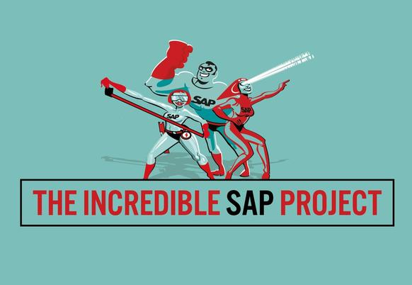 SAP implementatie WAAK
